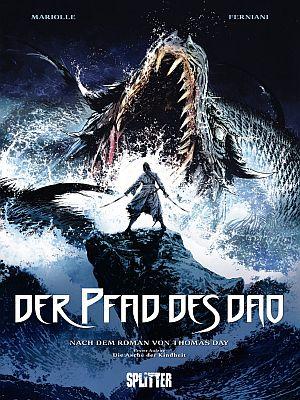 Der Pfad des Dao, Band 1 (Splitter)