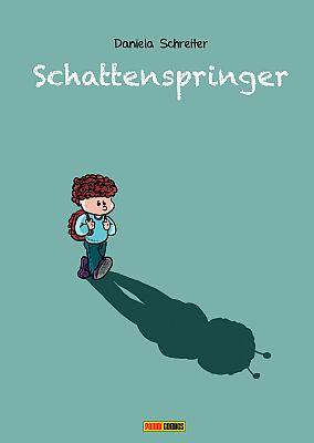 Interview mit Daniela Schreiter (Schattenspringer)