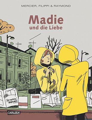 Madie und die Liebe (Carlsen)
