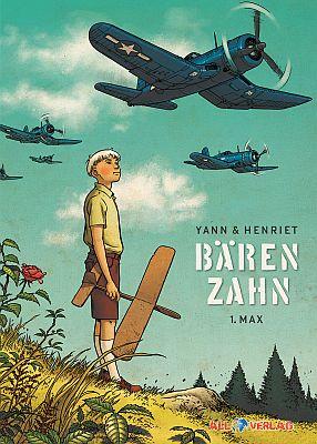 Bärenzahn, Band 1 (All Verlag)
