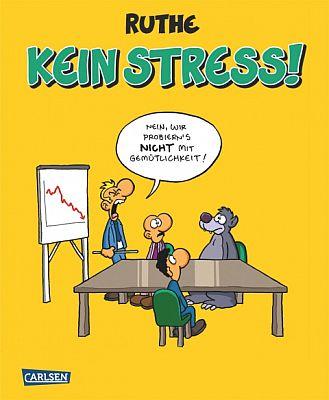 Kein Stress! (Carlsen)