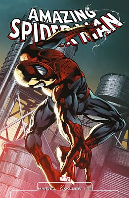 Marvel Exklusiv, Band 111: Amazing Spider-Man (Panini)