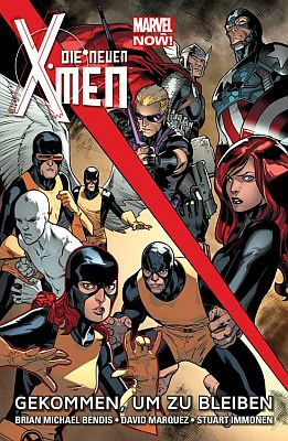 Die Neuen X-Men, Band 2 (Marvel Now! Paperback)