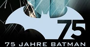 Zum 75.: Batman-Tag am 29. November