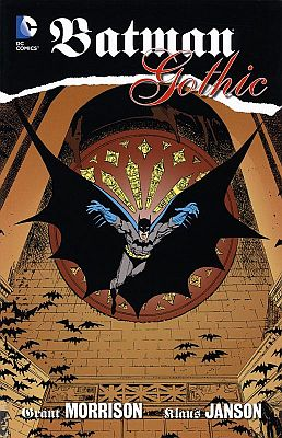 Zum 75.: Batman: Gothic (Panini)
