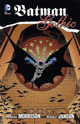 Batman: Gothic (Panini)