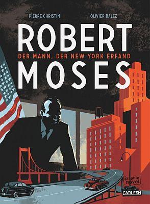 Robert Moses (Carlsen)