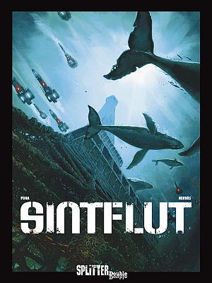 Sintflut (Splitter)