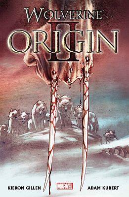 Wolverine: Origin II (Panini)