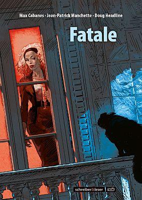 Fatale (Schreiber & Leser)