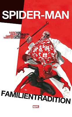 Spider-Man: Familientradition (Panini)