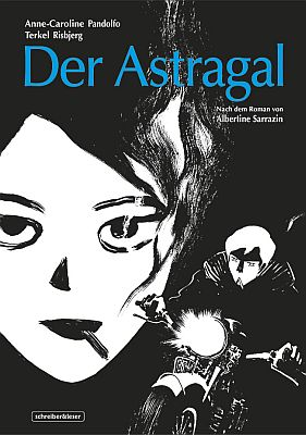 Der Astragal (Schreiber & Leser)