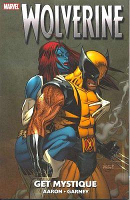 Wolverine: Get Mystique! (Panini/Marvel USA)