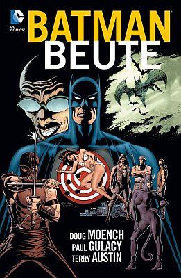 Batman: Beute (Panini)