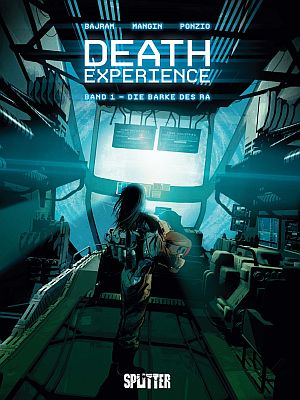 Death Experience, Band 1 (Splitter)