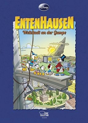 Entenhausen (Egmont)