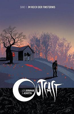 Outcast, Band 1 (Cross Cult)