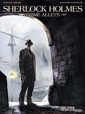 Sherlock Holmes – Crime Alleys (Splitter)