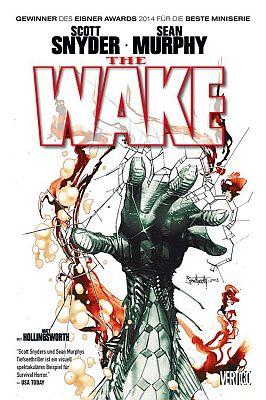 The Wake (Panini)