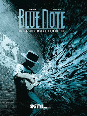 Blue Note (Splitter)