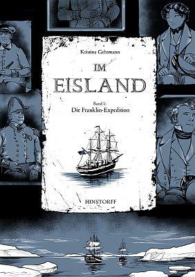 Im Eisland, Band 1 (Hinstorff)
