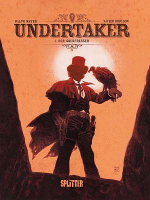 Undertaker, Band 1 (Splitter)