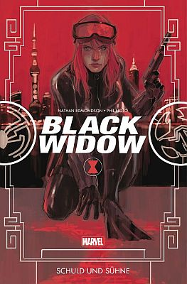 Black Widow, Band 1 (Panini)