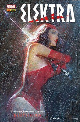 Elektra, Band 1 (Panini)
