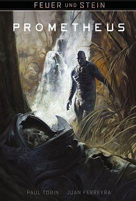 Feuer und Stein: Prometheus (Cross Cult)