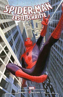 Spider-Man: Erste Schritte (Panini)