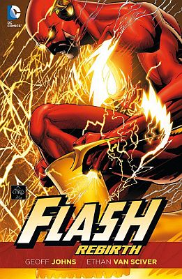 Flash: Rebirth (Panini)