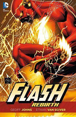 Flash: Rebirth (Panini)