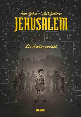 Jerusalem (Panini)