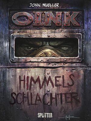 Oink (Splitter)