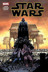 Die Comicshop Variante der neuen Nr. 1