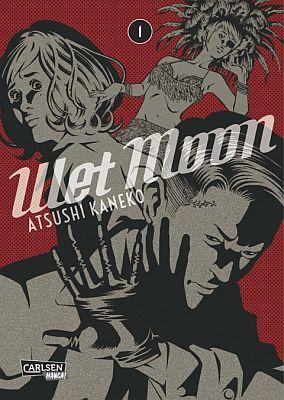 Wet Moon, Band 1 (Carlsen)