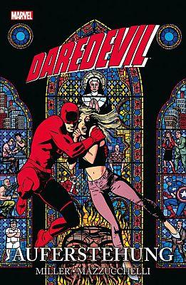 Daredevil: Auferstehung (Panini)