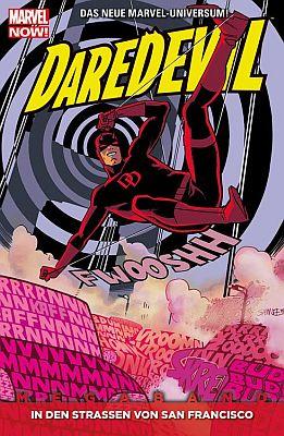 Daredevil Megaband 1 (Panini)