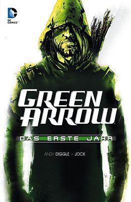 Green Arrow: Das erste Jahr (Panini)