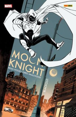 Moon Knight, Band 2 (Panini)