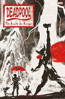 Deadpool: Die Kunst des Krieges (Panini)