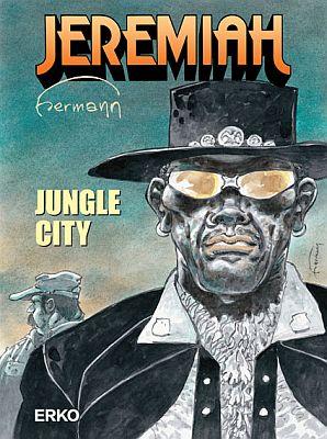 Jeremiah, Band 34 (Erko)
