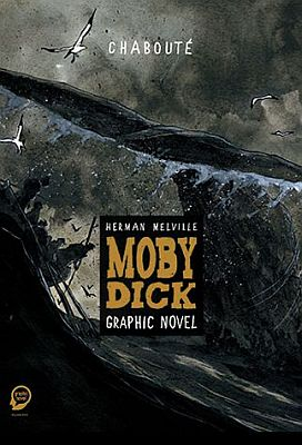 Moby Dick (Egmont Graphic Novel)