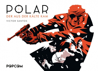 Polar, Band 1 (Popcom)