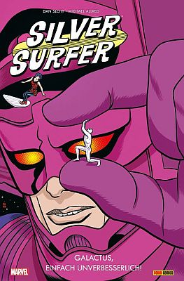Silver Surfer, Band 2 (Panini)