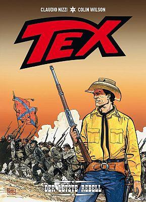 Tex: Der letzte Rebell (Panini)