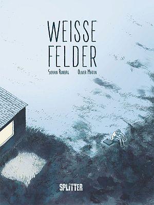 Weisse Felder (Splitter)