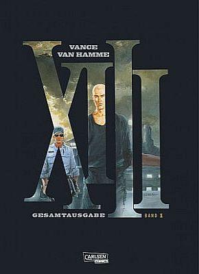XIII Gesamtausgabe, Band 1 (Carlsen)
