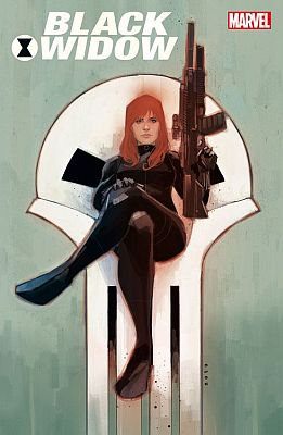 Black Widow, Band 2 (Panini)