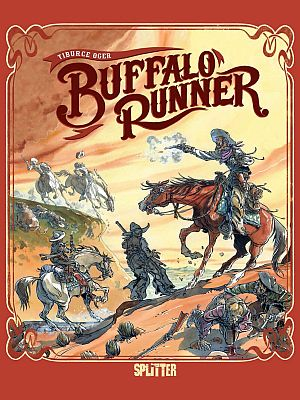 Buffalo Runner (Splitter)